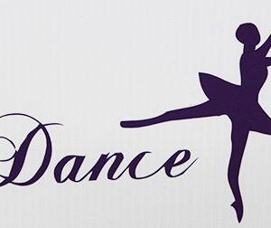 1007 - Dance Ballerina