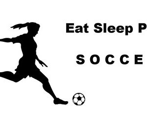 1012 Eat Sleep Play Soccer