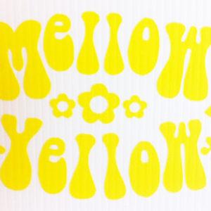 2002 - Mellow Yellow