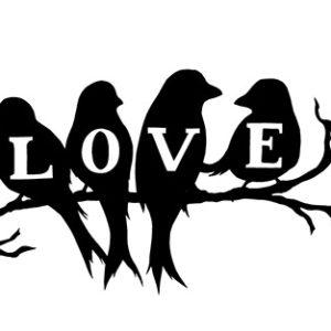 2010 - Love Birds
